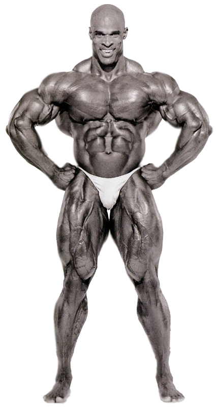 Ronnie Coleman Tour